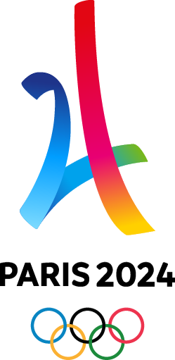 Paris 2024 Logo